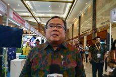 Usung Konsep Forest City, 50 Persen Ibu Kota Baru Akan jadi RTH