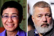 Raih Nobel Perdamaian, Jurnalis Filipina Maria Ressa Pernah Kerja di Jakarta
