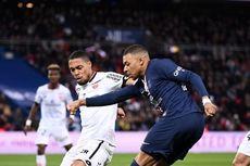PSG Vs Dijon, Fokus Jadi Kunci Kemenangan Les Parisiens
