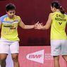 Perjuangan 75 Menit Greysia/Apriyani untuk ke Final Thailand Open