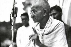 Politisi India Sebut Pembunuh Mahatma Gandhi sebagai Pahlawan