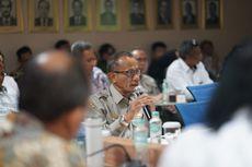 Kementan Terus Evaluasi Ketahanan Pangan Indonesia