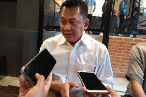 Ketua MPR Minta RUU HIP Diubah Jadi Penguatan BPIP