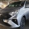 Daihatsu Klaim Pangsa Pasar Tumbuh Saat PSBB