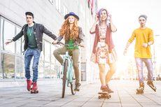 Video Viral Remaja ABG Cegat Truk Tronton demi Konten, Ini Kata Psikolog