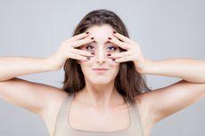 Trik Yoga Wajah agar Tulang Rahang dan Pipi Kencang