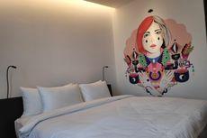 Artotel Buka di Semarang, Hotel Rasa Galeri Seni