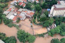 Waspada Banjir Saat Musim Hujan, Kendalikan Banjir Jakarta dari Hulu