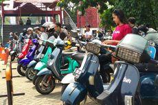Acara Penggemar Custom di Jakarta Mulai