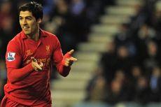 Rodgers: Suarez Masih di Liverpool