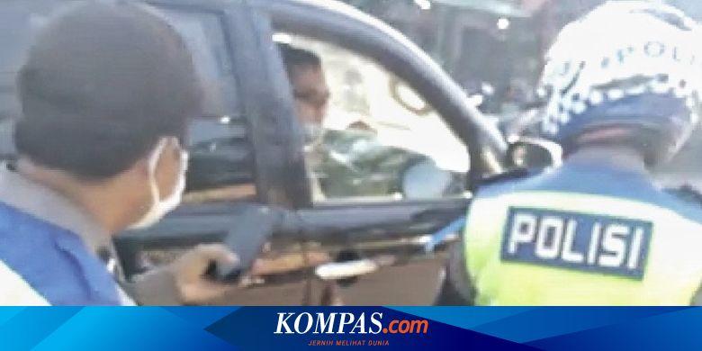 Fakta Polisi Ngamuk Ditegur Tak Pakai Masker, Kabu