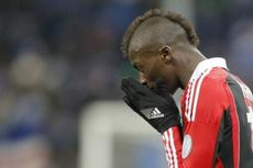 Niang: Milan Lebih Baik daripada Juventus