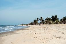 Sebut Thailand Negara Wisata Seks, Gambia Minta Maaf