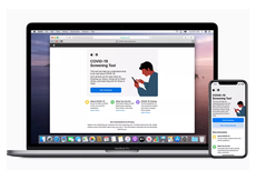 Apple Luncurkan Situs dan Aplikasi untuk Cek Gejala Covid-19