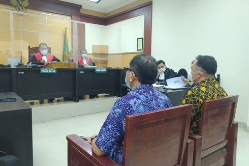 Sederet Fakta Sidang Perdana Mantan Dirut Garuda Ari Askhara, Salah Satunya Ancaman 10 Tahun Penjara