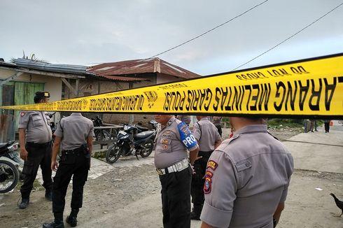 Sebagian Tersangka Kasus Bom Bunuh Diri di Polrestabes Medan Menyesal