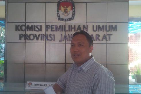 Ini Syarat Calon Gubernur Independen di Pilkada Jawa Barat 2018