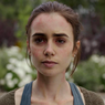 Sinopsis To the Bone, Lily Collins Melawan Anoreksia