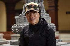 Rekor Dunia Pecah, Inilah Wanita Tercepat yang Mendaki Gunung Everest, Tak sampai 26 Jam