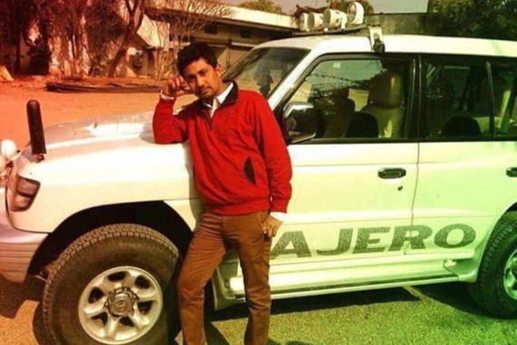 Himanshu Bharadwaj dinyatakan meninggal dunia setelah terluka parah akibat kecelakaan lalu lintas.