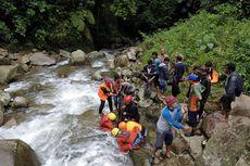 Hendak Mandi di Sungai Bersama Temannya, Seorang Mahasiswa di Sumut Meninggal Dunia Terseret Arus
