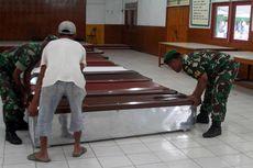 Sejak Dihuni Kelompok Egianus Kogoya, Distrik Yigi di Nduga Papua Jadi Zona Merah