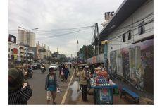 Pemkot Depok Perpanjang Pembatasan Jam Usaha Kuliner sampai 31 Oktober