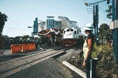 Perlintasan KA Diperlebar, Kemacetan di Surabaya Bisa Ditekan hingga 50 Persen