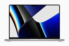 Daftar Harga MacBook Pro 2021 di Toko Apple Singapura