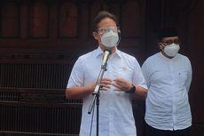 Menkes Prediksi Pandemi Paling Cepat Selesai 5 Tahun