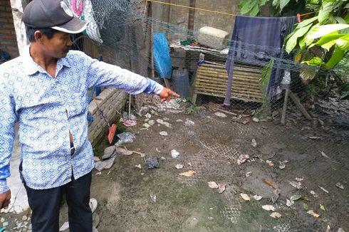 Satu Terduga Teroris Terpeleset di Kandang Ayam dan Kabur ke Kebun Sawit