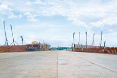 Grand Tenjo Residence, Hunian Berkonsep Resor di Pinggiran Jakarta