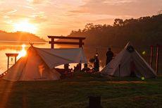 5 Tempat Wisata Menarik Sekitar Sermo Glamour Camp, Ada Kalibiru