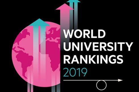 Berniat Kuliah Internasional? Cek Dulu 10 Universitas Terbaik 2019