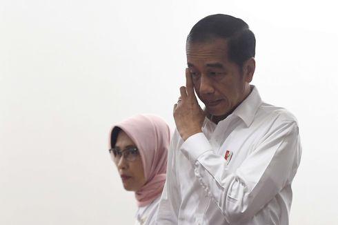 Jokowi Sebut Komposisi Parpol di Kabinet 45 Persen, Jaksa Agung dari Non-parpol
