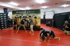 Perhelatan AIMAG Gunakan Protokol Kesehatan seperti di Olimpiade Tokyo 2020