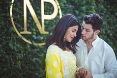 Liburan Manis Priyanka Chopra dan Nick Jonas setelah Bertunangan