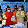 Pengedar Narkoba di Aceh Sembunyikan 8 Kilogram Sabu Dalam Bungkus Teh