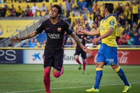 Berita Populer Bola, Isu Neymar hingga Perkembangan Terbaru Timnas