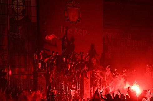 Liverpool, Juara yang Masih Cemas