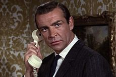 CIA Ternyata Pernah Tiru Alat-alat James Bond