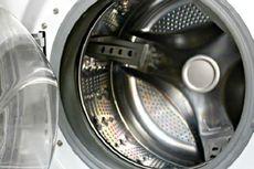 Jangan Lupa, Bersihkan Mesin Cuci Sebulan Sekali!