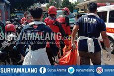 2 Jenazah Dibiarkan Tergeletak Berjam-jam di Bangunan Kosong, Warga Khawatir Meninggal karena Covid-19