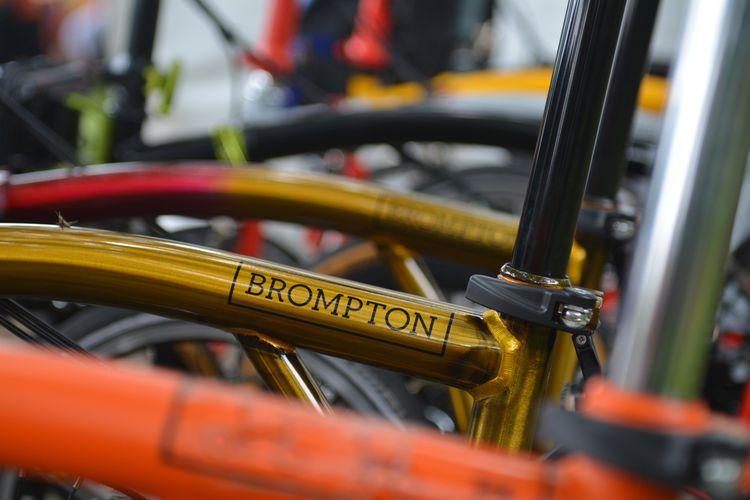 Sepeda B