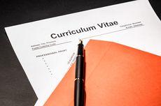 Contoh CV dan Resume, Serta Beda Keduanya yang Perlu Kamu Tahu