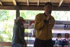 Video Eks Bupati Nunukan Bagi-bagi Uang Viral, Ini Kata Bawaslu