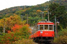 Sebelum Liburan, Cek Dulu Kondisi Transportasi Area Hakone-Jepang Terkini