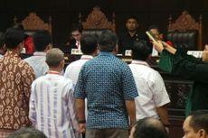 Tertekan, Saksi Prabowo-Hatta di Papua Tak Berani Ajukan Keberatan Rekapitulasi