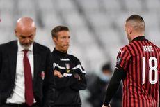 Lecce Vs AC Milan, Rossoneri Belum Terima Kekalahan di Coppa Italia