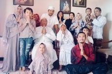 Arif Suyono Pernah Merasa Nasibnya Seperti Lagu Pengorbanan Milik Rhoma Irama